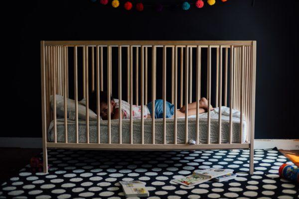 Crib Training